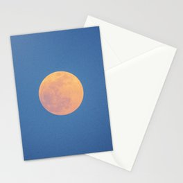 Magic Moon Stationery Cards
