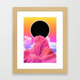 Now more than ever Framed Art Print