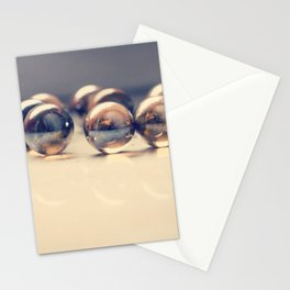 Marbles Stationery Cards