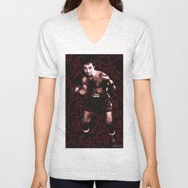 Rocky Marciano Unisex V-Neck