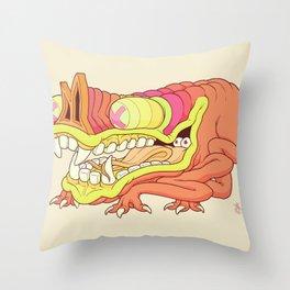 MAW Throw Pillow