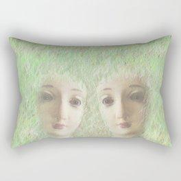 Madonna Rectangular Pillow