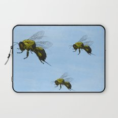 Flight of the Bumblebees Laptop Sleeve