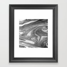 IS THIS SPACE Framed Art Print