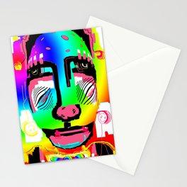 loca vida loca  Stationery Cards