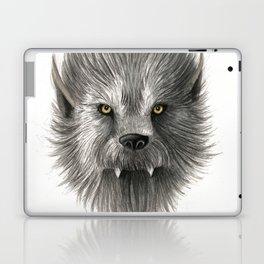 Werewolf beast Laptop & iPad Skin