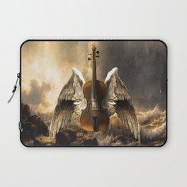 Celestial Music Laptop Sleeve