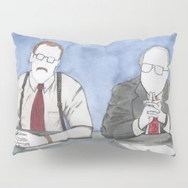 """Office Space - """"The Bobs"""" Pillow Sham"""