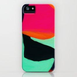 Cherry Ripe iPhone Case