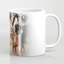 Easter Eggs in a Carton Coffee Mug