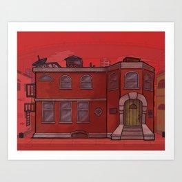 Home Kunstdrucke