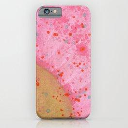 BigDaisy iPhone Case