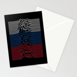 Unknown Russian Pleasures Stationery Cards