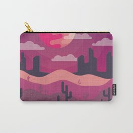 Magical desert Carry-All Pouch