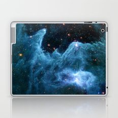 Ghost Nebula Laptop & iPad Skin