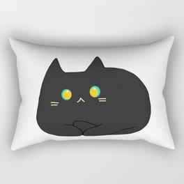 cat 96 Rectangular Pillow