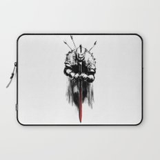 Dark Souls Laptop Sleeve