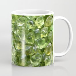 Peridot Coffee Mug