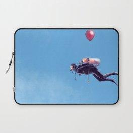 Scuba Sky Laptop Sleeve