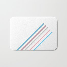 Transcend: On the Rise Bath Mat