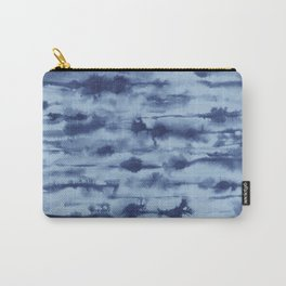 Stratus Denim Carry-All Pouch
