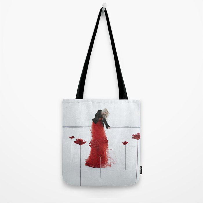 Your life is your garden Tote Bag