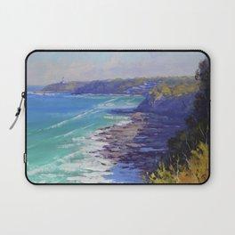 Norah Head Australia Laptop Sleeve
