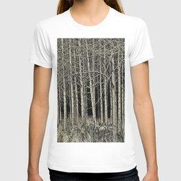 Cottonwoods T-shirt