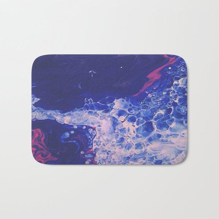 Breathe Deep Bath Mat