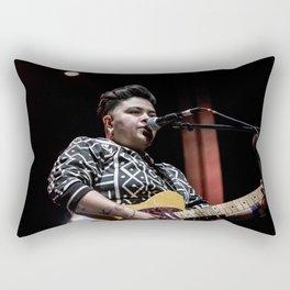 Mojo Juju_01 Rectangular Pillow