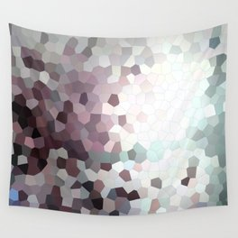 Hex Dust 1 Wall Tapestry
