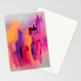 Pungent Euphoria Stationery Cards
