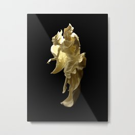 Touched by an Angel Metal Print