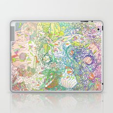 This Sea of Love Laptop & iPad Skin