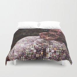 Joe: 365 Guest Mosaic Duvet Cover