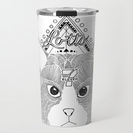 Bodega Cat Spirit Animal Travel Mug