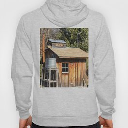 The Old Sugar House Hoody