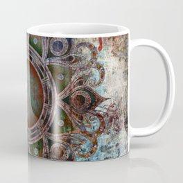 Mandala - Zombie Coffee Mug
