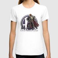 super smash bros T-shirts featuring Ganondorf - Super Smash Bros. by Donkey Inferno
