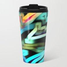 The Scarf Travel Mug