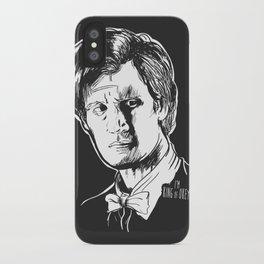 King Of Okey iPhone Case