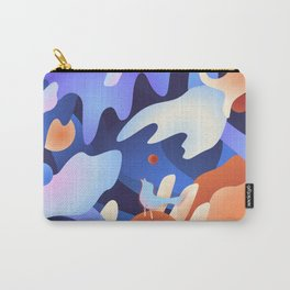 Freedom of  a Songbird Carry-All Pouch