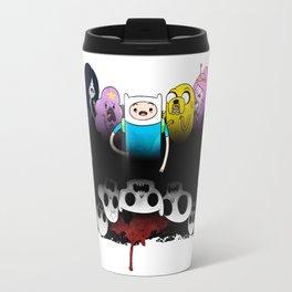 Finn's Destination Travel Mug