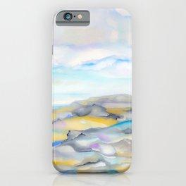 Stone Harbor Jetty iPhone Case