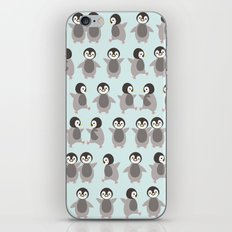 Just penguins iPhone & iPod Skin