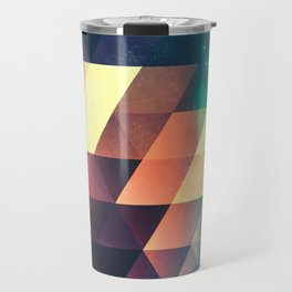 thyss lyyts Travel Mug