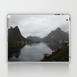 Lofoten Laptop & iPad Skin