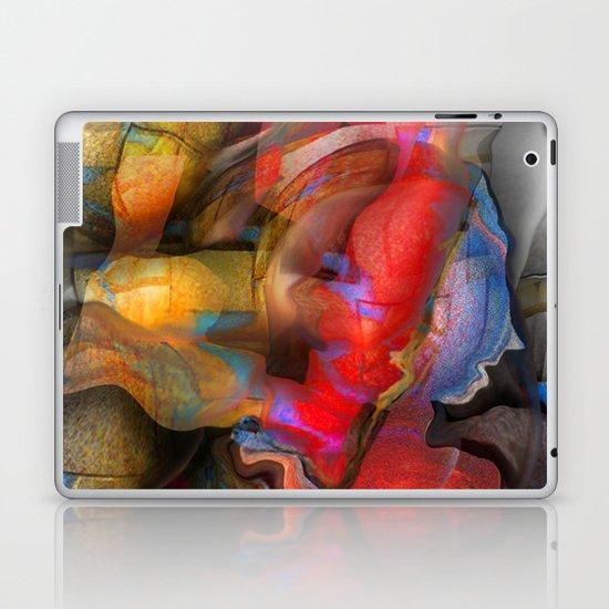 Patterns Two Laptop & iPad Skin