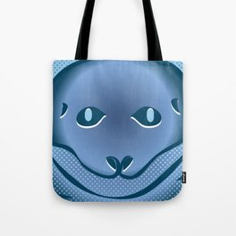 Lich-N-Seal Tote Bag