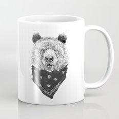 Wild bear Coffee Mug
